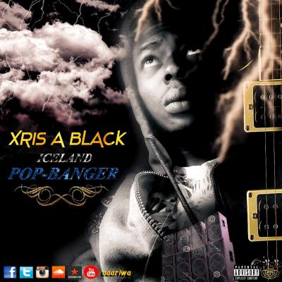 Xris A Black Music Career