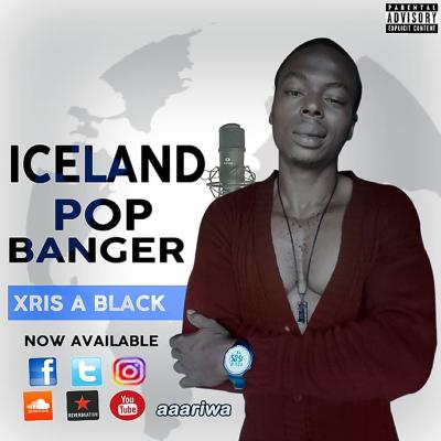 Xris A Black Profile & Music Career