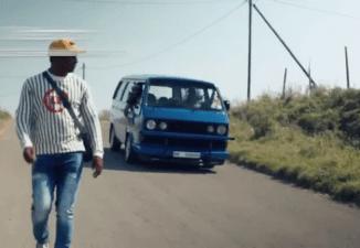 khuzani Utsotsi Video Download