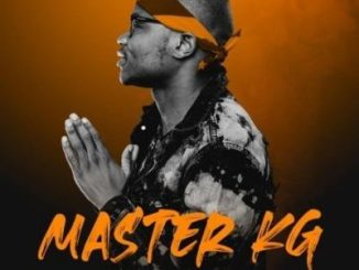 Master KG Jerusalema Deluxe Album Download