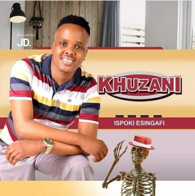 Khuzani Sidubula ngeMawzen Download