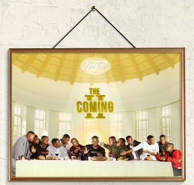 Kid Tini The Second Coming Album Download