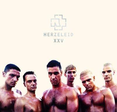 Rammstein Herzeleid Album Download