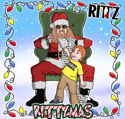 Rittz Rittzmas Album Download