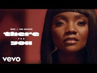 Simi There For You Video Download