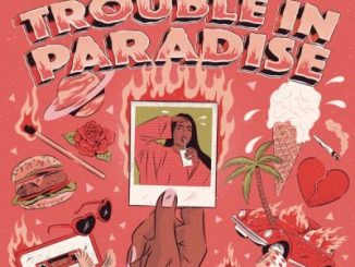 Shekhinah Trouble In Paradise Album