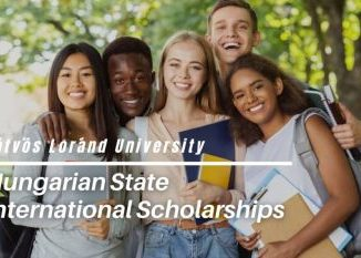 Hungary 2021 Scholarships