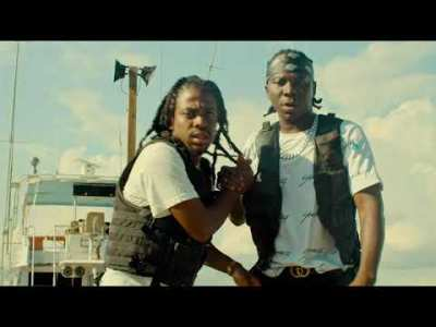 Stonebwoy Motion Video