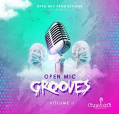 Various Artists Open Mic Grooves Album Download