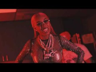Asian Doll Back In Blood Remix Video