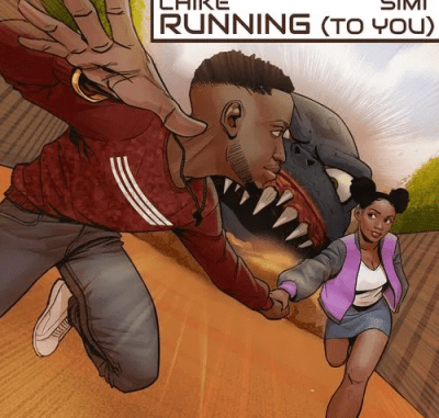 Chike Running To You Mp3 Download