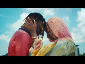 Cuppy Feel Good Video Download
