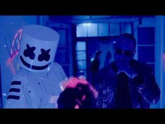 Marshmello LAVANDIA Video Download