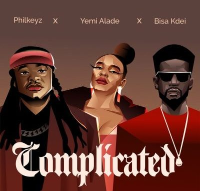 Philkeyz Complicated Mp3 Download