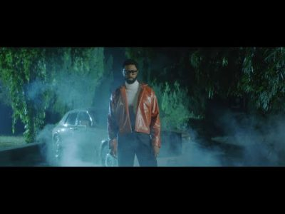 Ric Hassani Thunder Fire You Video Download