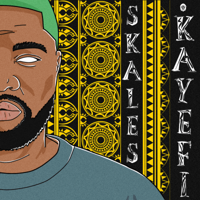 Skales Kayefi Mp3 Download