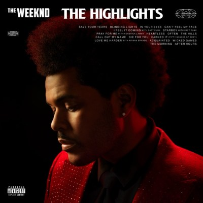 The Weeknd The Highlights Album Download