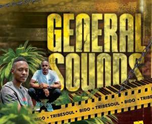 Tribesoul General Sounds Ep Download