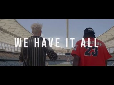 Download Aewon Wolf We Have It All Video