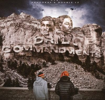 Bandokay Drill Commandments Album Download