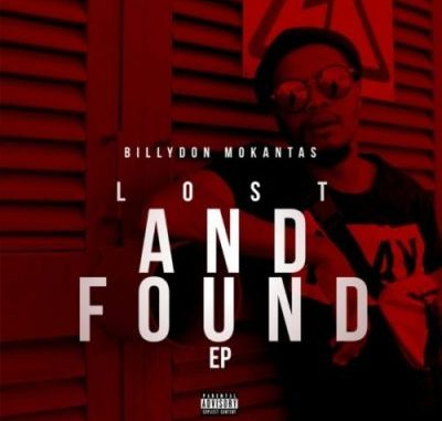 Billydon Mokantas Lost and Found Ep Download