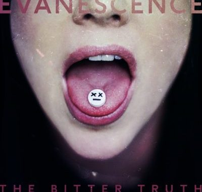 Evanescence The Bitter Truth Album Download