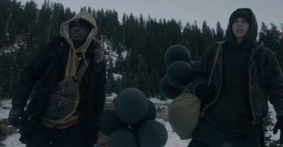 NF Lost ft Hopsin Mp4 Music Video Download