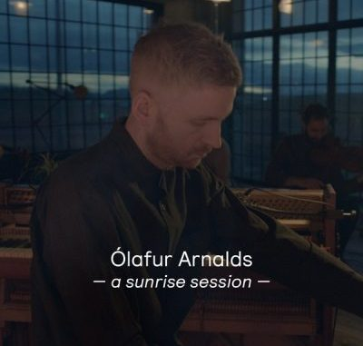 Ólafur Arnalds A Sunrise Session Album Download