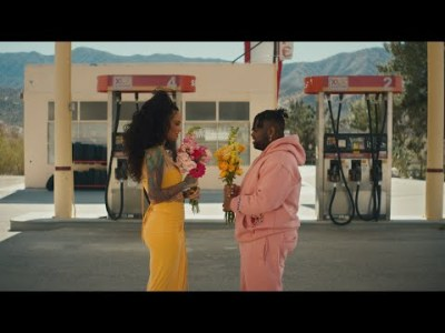Pink Sweat$ At My Worst Video Download