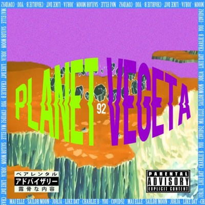 Planet Vegeta Letters To Chi-Chi Album Download