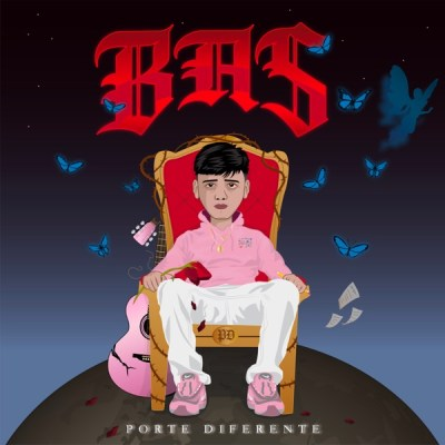 Porte Diferente B.A.S Album Download