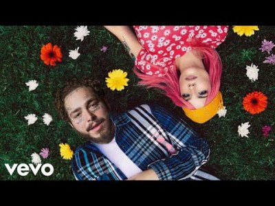 Post Malone Heaven Can Wait Video Download