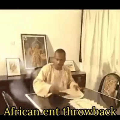 Throwback Videos of Best Nigerian Old Adverts