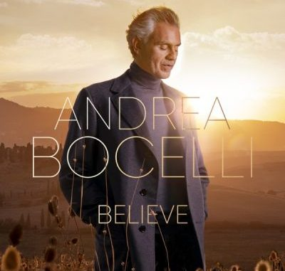 Andrea Bocelli Believe Deluxe Extended Album Download