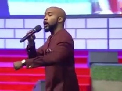 Banky W Shares How He Succeeded In The Music Industry