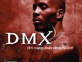 DMX Its Dark and Hell Is Hot Album Download