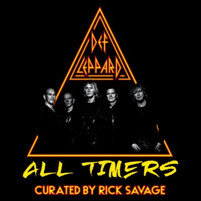 Def Leppard All Timers EP Download