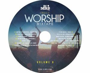 English Gospel Worship Songs Mix Download