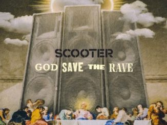 Scooter God Save the Rave Album Download