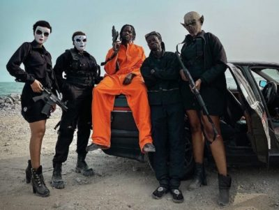 Mr Eazi The Don Video Download