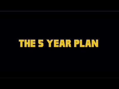 A-Reece The 5 Year Plan Video Download
