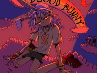 Chloe Moriondo Blood Bunny Album Download