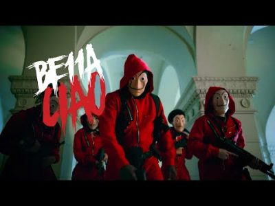 Hopsin BE11A CIAO Video Download