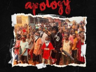JeriQ Apology Mp3 Download