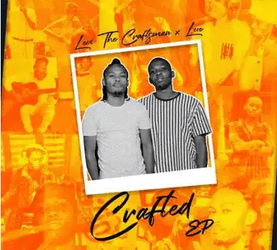 Levi The Craftsma Crafted EP Download