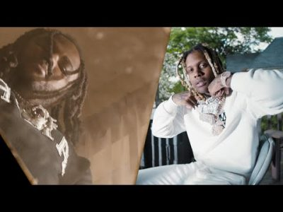 Tee Grizzley White Lows Off Designer Video Download