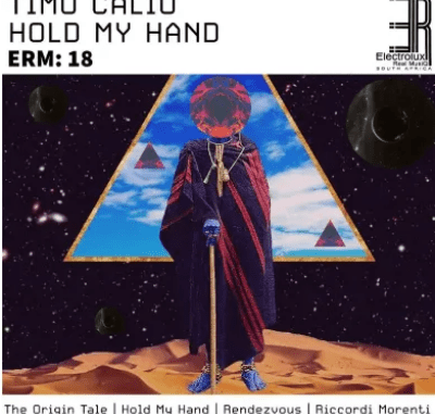 Timo Calio Hold My Hand EP Download