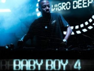 Vigro Deep Baby Boy 4 Album Download
