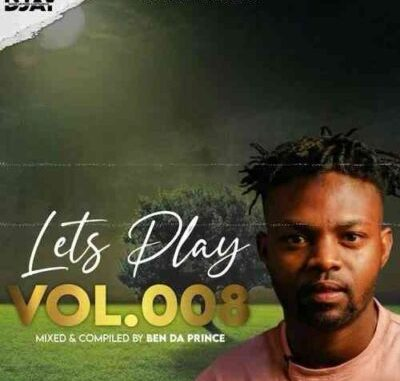 Ben Da Prince Lets Play Vol. 8 Mix MP3 Download