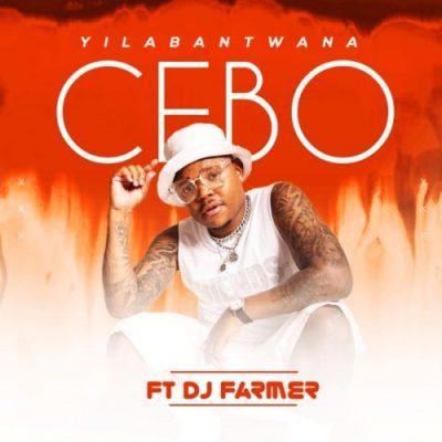 Cebo Yilabantwana MP3 Download